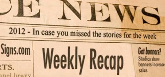 The Signs.com Weekly Recap
