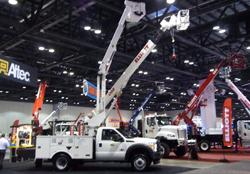 Install Trucks