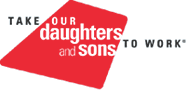 Take Our Daughters and Sons to Work Logo