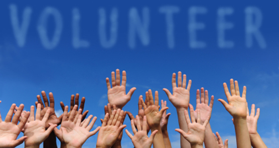 National Volunteer Week Signs Com Blog