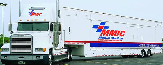 Mobile-Med-Truck