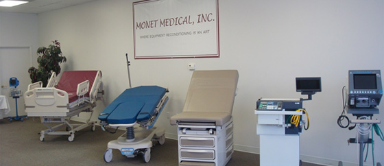 Monet Medical