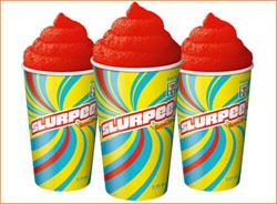 7-eleven Slurpee Day