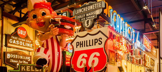 Big Boy, Phillips 66