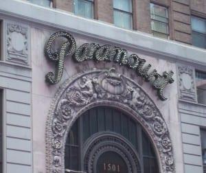 Paramount Sign