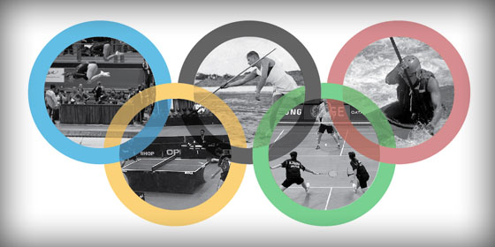 Summer Olympic Sports To Practice At Home Signs Com Blog