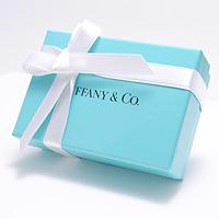 Tiffany & Co. Blue Box Branding