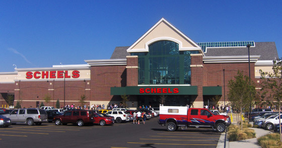 A Review Of Scheels Amp 3 Lessons From The Retail Giant