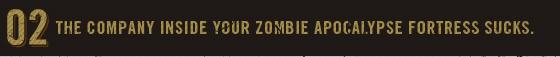Top 10 Zombie 2
