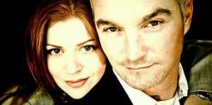 Brad and Monnica Manuel