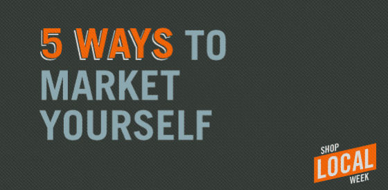 5 Ways To Market