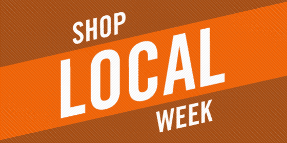 Increase Holiday Sales With Shop Local Campaigns Signs