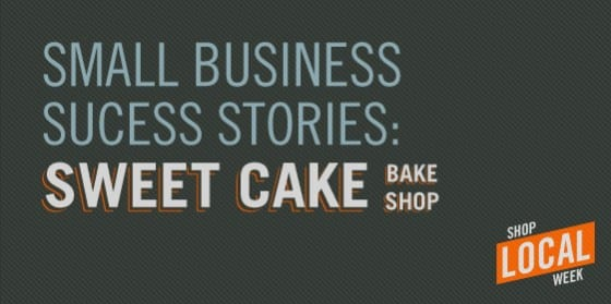 Sweet Cake Bake Shop