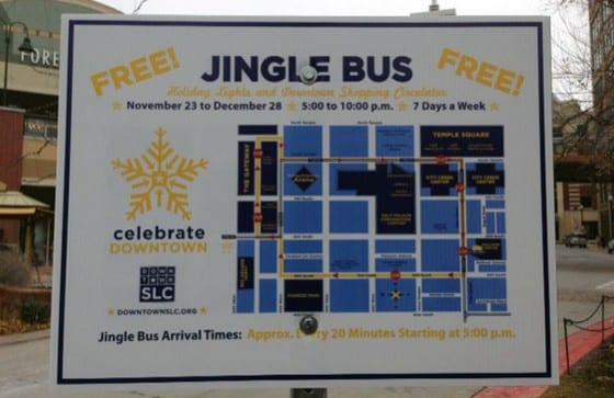 jingle bus