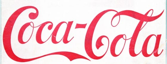 What Coca Cola S Logo Teaches Us About Branding Signs