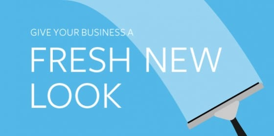 7 Ways to Give Your Business a Fresh New Look