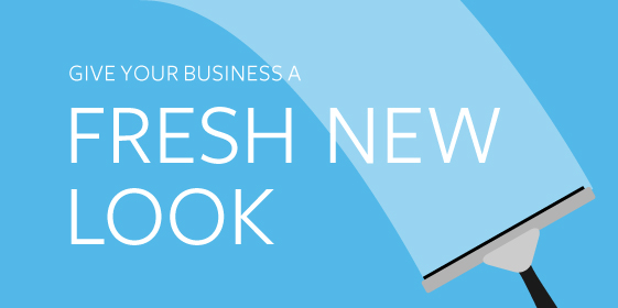 7 Ways To Give Your Business A Fresh New Look Signs Com Blog