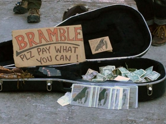 Bramble Money