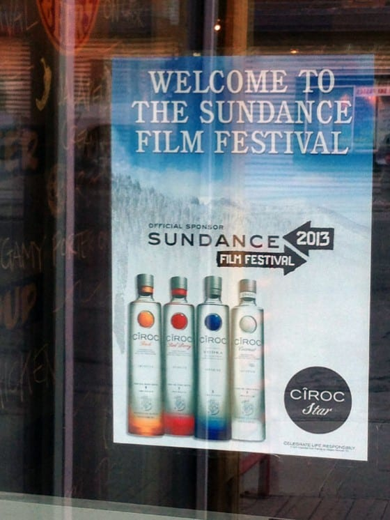 Sundance Vodka