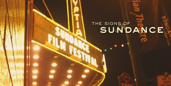 The Signs of Sundance