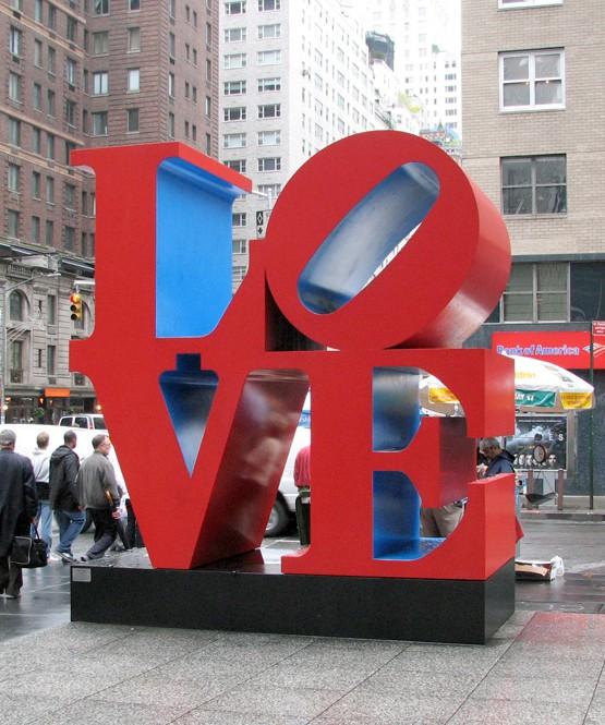 LOVE NYC
