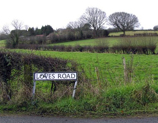 Loves Road