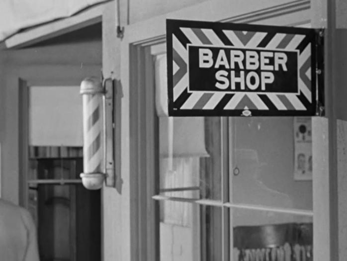 Floyd Lawson's Barbershop