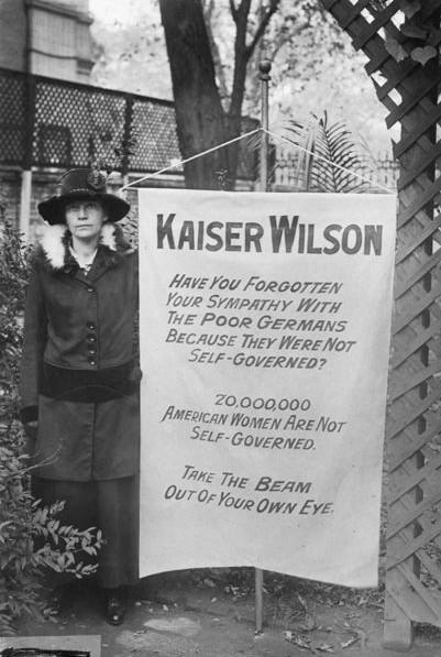 Kaiser Wilson