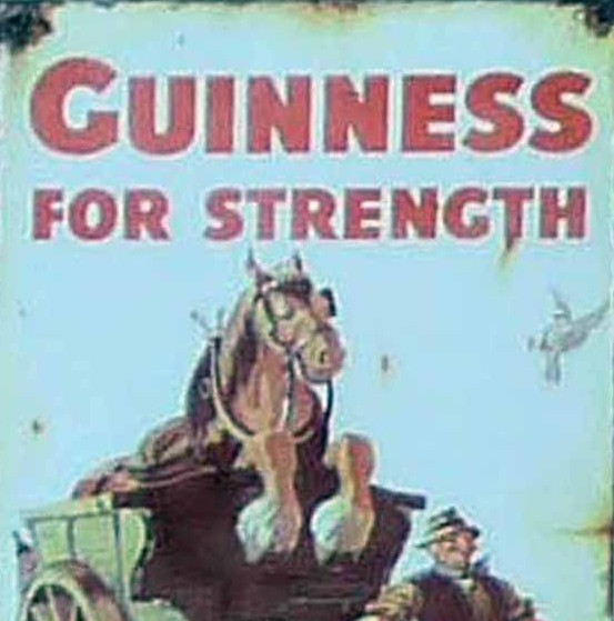 Guinness Strength