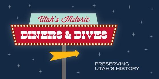 Utah's Diners and Dives