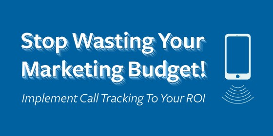 Stop Wasting Your Marketing Budget