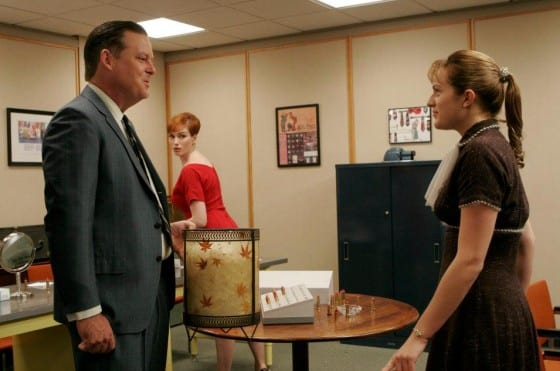 AMC. Mad Men Season 1