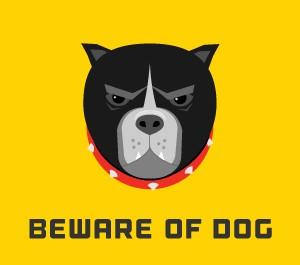BewareOfDog