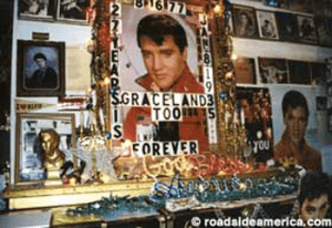 Graceland Too