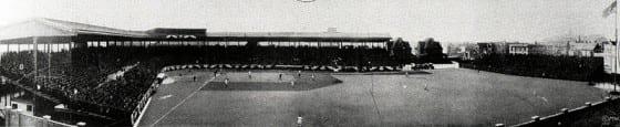 Weegham Park 1915