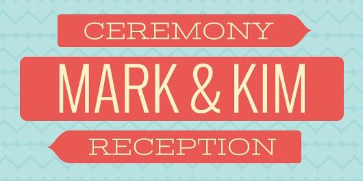 Ceremony&Reception