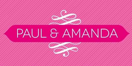 Paul&Amanda
