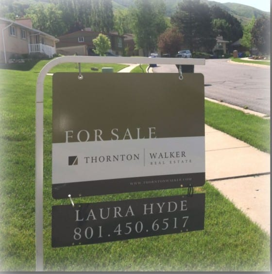 Laura Hyde Realtor