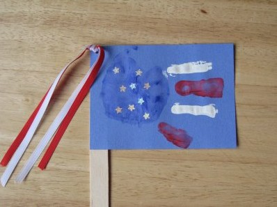 Flag Craft 017