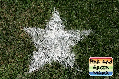 sifted-flour-lawn-stars