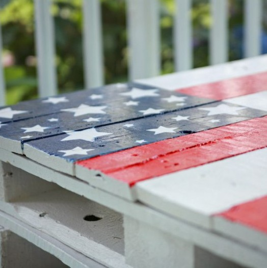 flag table