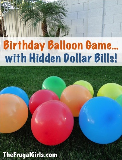 Birthday-Party-Balloon-Game
