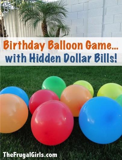 Birthday-Party-Balloon-Game