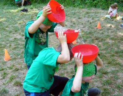 8 Silly and Fun Youth Group Games - learnreligions.com