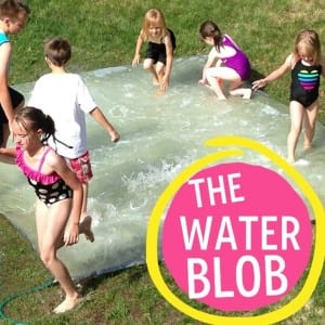 The Water Blob