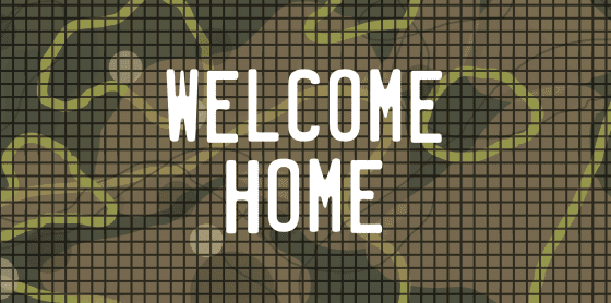 Welcome Home Army