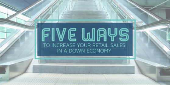 improve retail sales