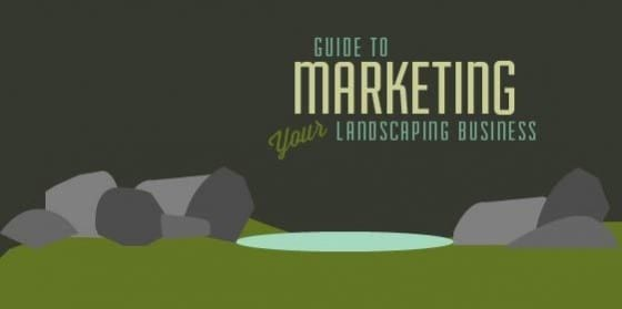 landscape marketing