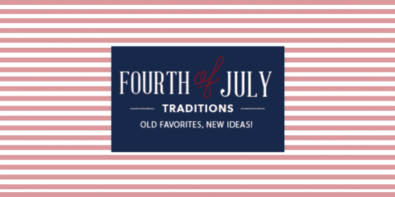 Fourth of July Traditions