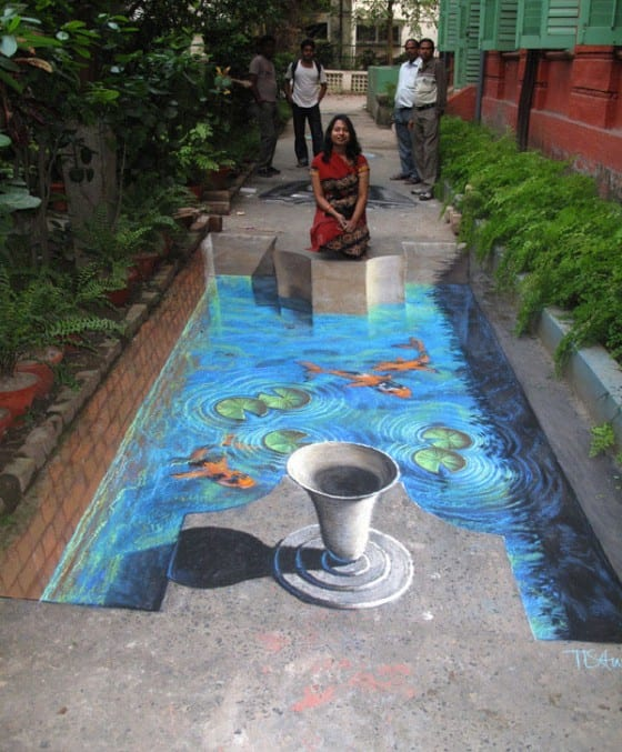 indian fish pool
